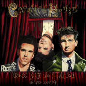 Temple of Low Men Deluxe Edition CD by Crowded House 2Disc