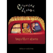 Together Alone Deluxe Edition CD by Crowded House 2Disc