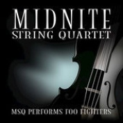 MSQ Performs Foo Fighters