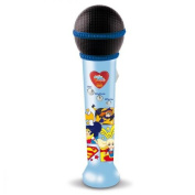 DC Superhero Girls 465015 Recording Microphone