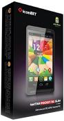 IconBIT 17cm NetTAB Pocket 3G Slim Android Tablet - Black