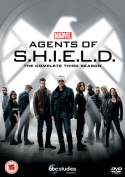 Marvel's Agents of S.H.I.E.L.D. [Region 2]