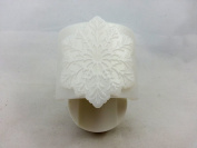Yankee Candle Scent Plug Diffuser - White Snowflake