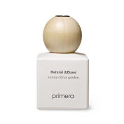 Primera Natural Diffuser Sunny Citrus Garden 120ml Home Diffuser Best Gift for Thanksgiving Day