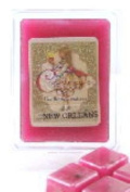 NEW ORLEANS Mixer Melt or Wax Tart by Courtneys Candles