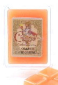 ORANGE BLOSSOM Mixer Melt or Wax Tart by Courtneys Candles