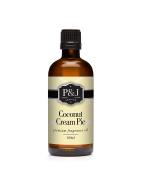 Coconut Cream Pie - Premium Grade Scented Oil - 100ml/3.3oz