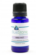 Mind Rest Migraine and Headache Relief Essential Oil Blend 1/2 oz.