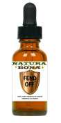 Fend Off Synergy Essential Oil Blend - Natura Bona Enhanced Therapeutic Grade Formula to Help Fight Bacteria and Boost your Immune System; 30ml Calibrated Dropper Bottle