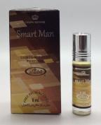 Smart Man - Perfume Oil by Al-Rehab