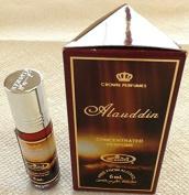 Alauddin - Perfume Oil by Al-Rehab