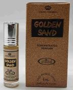 Golden Sand - Perfume Oil by Al-Rehab