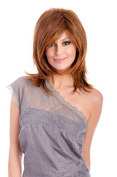 Ashlyn by Tony of Beverly Womens Synthetic Wig