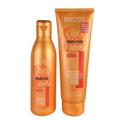 Sleek Look Shampoo and Conditioner 250ml