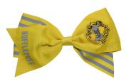 Harry Potter Hufflepuff Cheer Hair Bow