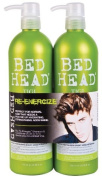 TIGI Bed Head Re-Energise Shampoo & Conditioner Duo 750ml [Misc.] Body Care / Beauty Care / Bodycare / BeautyCare by Beauty4U