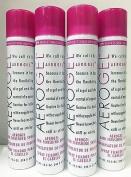 TRI Aerogel Hair Finishing Spray 310ml - 4 cans