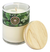 Terra Essential Scents - Seasonal Soy Candles Lily of the Valley - 70ml