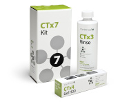CariFree CTx7 1-Month Kit, Dentist Recommended, Anti-Cavity