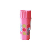 Toothbrush and Toothpaste Holder Travel Storage Cup(20cm *6.8cm )