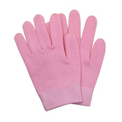 Mily Gel Moisturising Gloves Pink