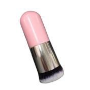 Lookatool Women Cosmetic Brush Face Makeup Brush Powder Brush Blush Brushes Foundation Tool