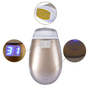 Aoohe Mini Tripolar RF Radio Frequency Skin Tightening Lifting Double Chin Removal Facial Beauty Massager Roller