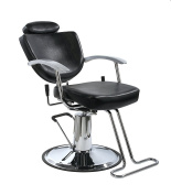 All Purpose Hydraulic Recline Barber Chair Shampoo