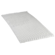 Drive Medical Convoluted Foam Pad, 7.6cm Height