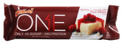 ISS Research - OhYeah! One Bar White Chocolate Raspberry - 60ml