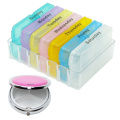 Pill Box (Organiser 7 Day Removable