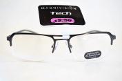 Magnivision Tech AL 17 Aluminium Reading Glasses
