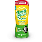 Lemi Shine Detergent Booster, 350ml