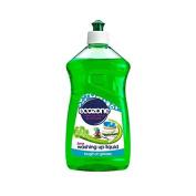 Ecozone Washing Up Liquid Lime 500ml