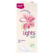 Tena Lady Lights 24 per pack
