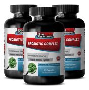 Probiotics culturelle for kids - Probiotic Complex - Improves digestive health