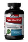 Probiotics 10 strains - Probiotic Complex - Reduces vaginal infection