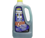 Sc Johnson J30 70240 1890ml Max Commerical Line Drain Build-up Remover -4 pack