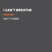 I Can't Breathe [Audio]
