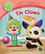 Tin Clown (Joy Cowley Club)