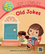 Old Jokes (Joy Cowley Club)