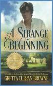 A Strange Beginning (Byron)