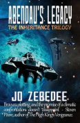 Abendau's Legacy (Inheritance Trilogy