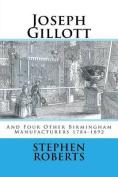 Joseph Gillott