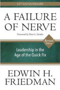 Failure of Nerve, Revised Edition
