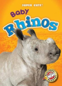 Baby Rhinos (Super Cute!)