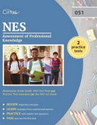 Nes Assessment of Professional Knowledge Elementary Study Guide