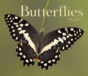 Butterflies 2018