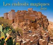 Les Endroits Magiques 2018 [FRE]