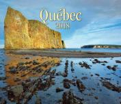 Quebec 2018 [FRE]